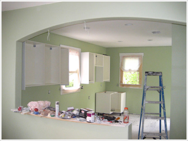 Interior paint for Sage green interior paint
